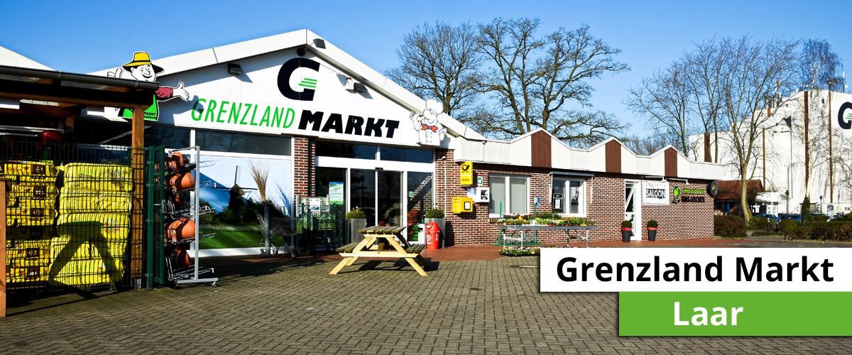 Grenzland Markt